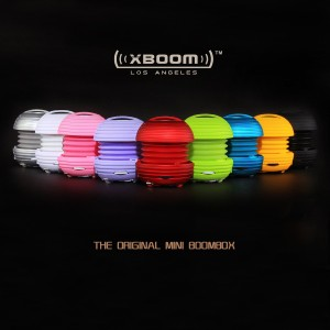 xbooms